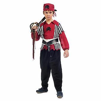 ילד פיראט שאנקס ילדים תחפושת ילד הפיראט תלבושות