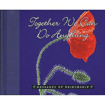 Together We can do Anything by Helmut Walch - 9780789206015 Book
