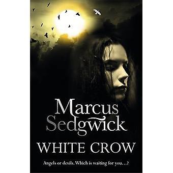 Witte Kraai door Marcus Sedgwick - 9781444001495 boek