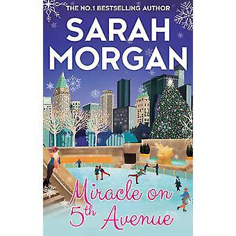 معجزة في الجادة الخامسة (من مانهاتن مع الحب-الكتاب 3) قبل مو سارة