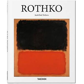 Rothko av Jacob Baal-Teshuva - 9783836504263 bok