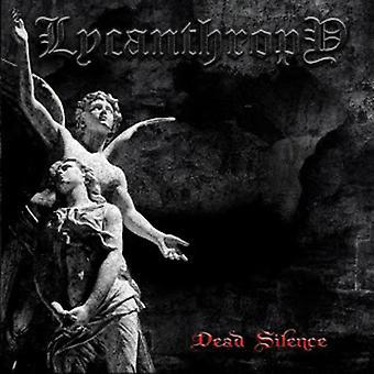 Lycanthropy - Dead Silence [CD] USA import