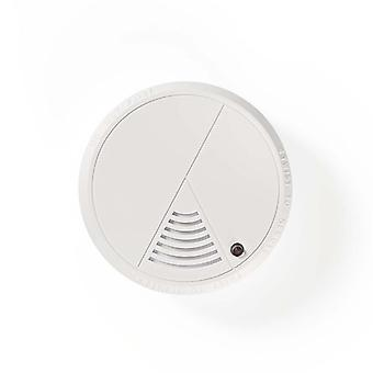Smoke detector, 85 dB and low battery warning