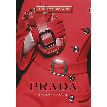 Den lille boken Prada av Laia Farran graver - 9781780971322 bok