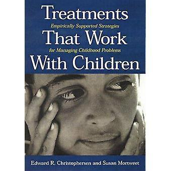 動作の子供 - 経験的治療戦略をサポート