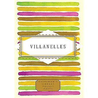 Villanelles (Everyman's Library Pocket Poets)