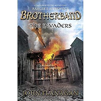 Brotherband: The Invaders: Book Two