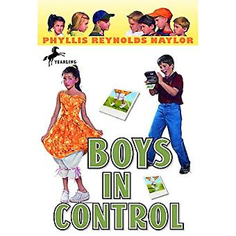 Pojkar i kontroll (pojke/flicka Battle)
