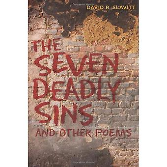 Die sieben Todsünden und andere Gedichte