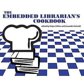 Upotettu kirjastonhoitaja keittokirja