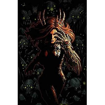 Witchblade: Rebirth Volume 4 TP