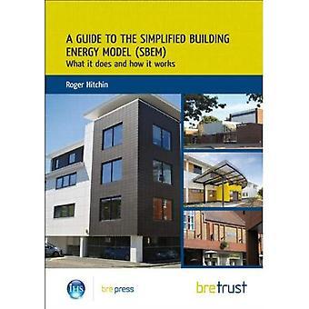 En Guide til forenklet bygningen energi modell (Sbem)