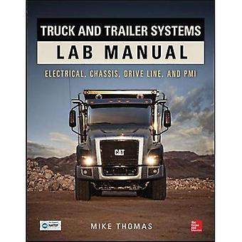 Camion et remorque Systems Lab Manual