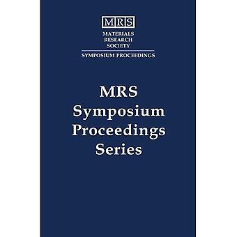Amorphous Silicon Technology� 1994: Volume 336 (MRS Proceedings)