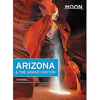 Moon Arizona & the Grand Canyon (Fourteenth Edition)