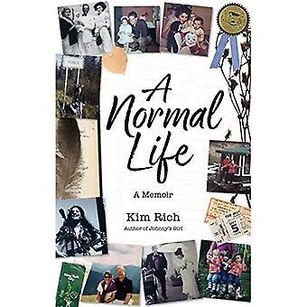 Een normaal leven: A Memoir