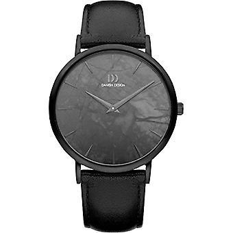 Reloj de diseño danés-IQ53Q1217