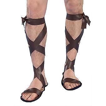 Římské sandály dospělí