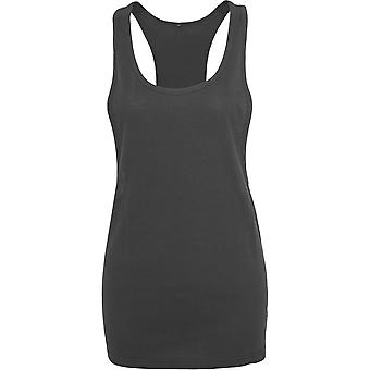 Cotton Addict Womens Lightweight Loose Casual Tank Vest Top