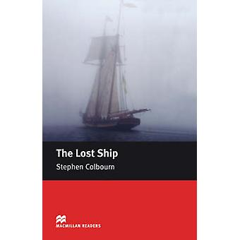 The Lost Ship - Starter - 9780230035829 Book