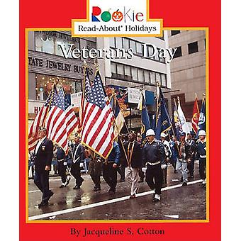 Veterans Day by Jacqueline S Cotton - 9780613543767 Book