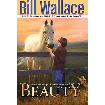 Beauty by Bill Wallace - 9781416949428 Book