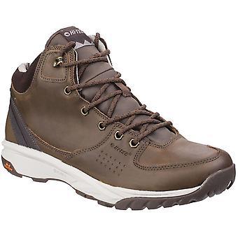 Hi-Tec Womens/Ladies Wildlife Lux WP Hiking Boots