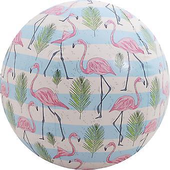 Jumbo Flamingo Beach ball