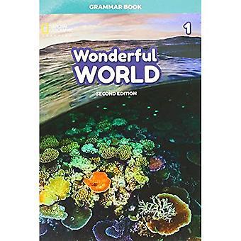 Wonderful World 1: Grammar Book