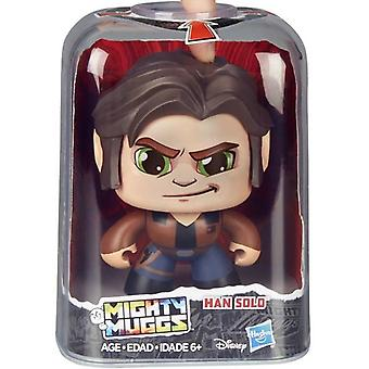 Star Wars Mighty Muggs, Han Solo