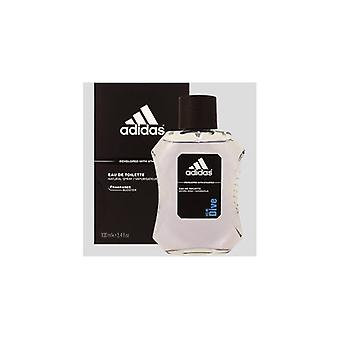 Adidas Ice Dive Eau De Toilette For Him