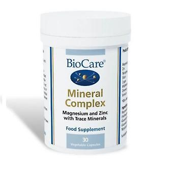 Vegicaps complexo mineral BioCare 30 (20430)