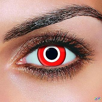 Assassin Contact Lenses