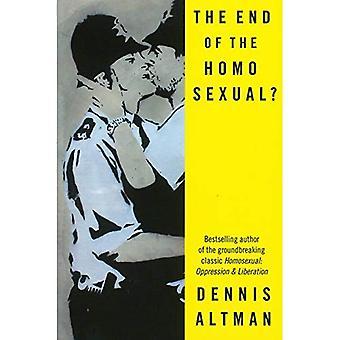 I slutningen af homoseksuelle?