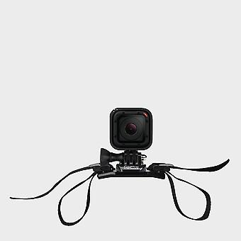 New GoPro Vent Helmet Strap Mount Black