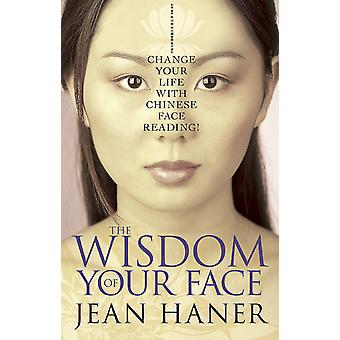 Wisdom of your face 9781401917555