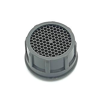 Faucet Tap Aerator Plastic Insert Replacement 2/3/6/9 L/min 22mm 24mm