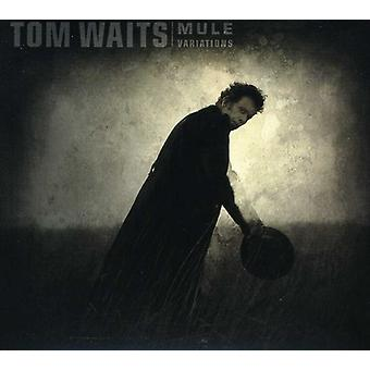 Tom Waits - Mule Variations [CD] USA import
