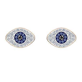Swarovski Gold-plated Women's Stud Earrings - 5510067