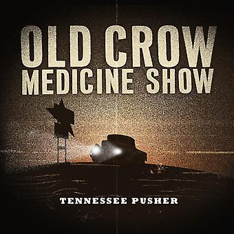 Old Crow Medicine Show - Tennessee Pusher [CD] USA import