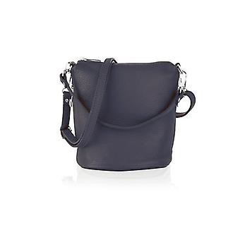 "7.0"" Cross Body Bag Removeable Carry Handle With Adjustable Removeable Shoulder Strap"