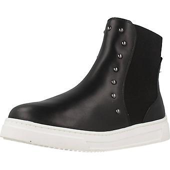 Unisa Fajin Clf Boots Color Black