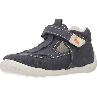Vulladi Shoes 7778 558 Color Jeans