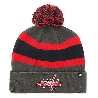 47 Marki Knit Winter Hat - BREAKAWAY Washington Capitals