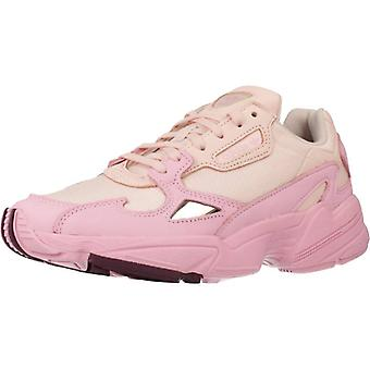 Adidas Originals Sport / Falcon W Farbe Rosahel Sneakers
