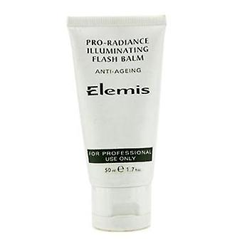 Elemis Pro-Radiance belyst Flash Balm (Salon produkt)-50 ml/1.7 oz