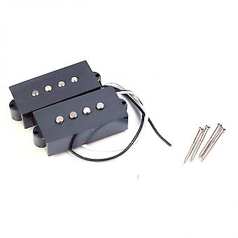 Kent Armstrong Hot P Bass Pickup Ceramic Magnets