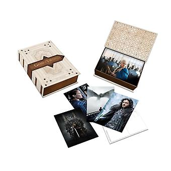 Game of Thrones The Postcard Collection
