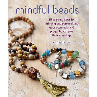 Mindful Beads by Alice Peck