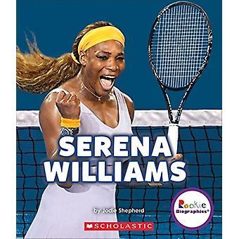 Serena Williams en mästare på och utanför domstolen av Jodie Shepherd